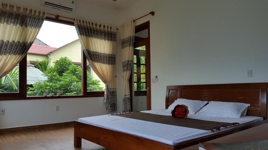 Ana Homestay, Huế