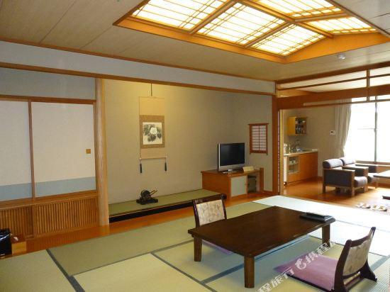 Seifutei, Inawashiro