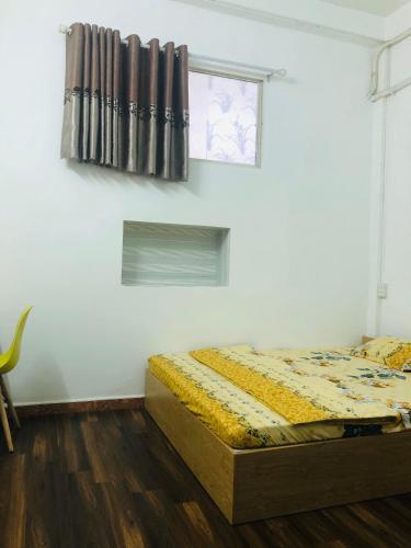 Saigon Stay, Quận 3
