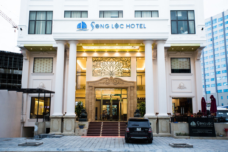 Song Loc Luxury, Hạ Long