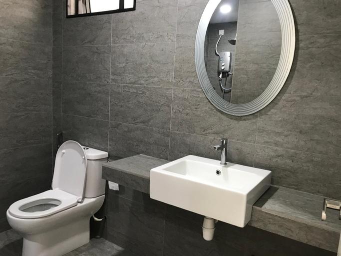 [NEW]Premium Homez Suite 2R2B with Sea View, Seberang Perai Utara