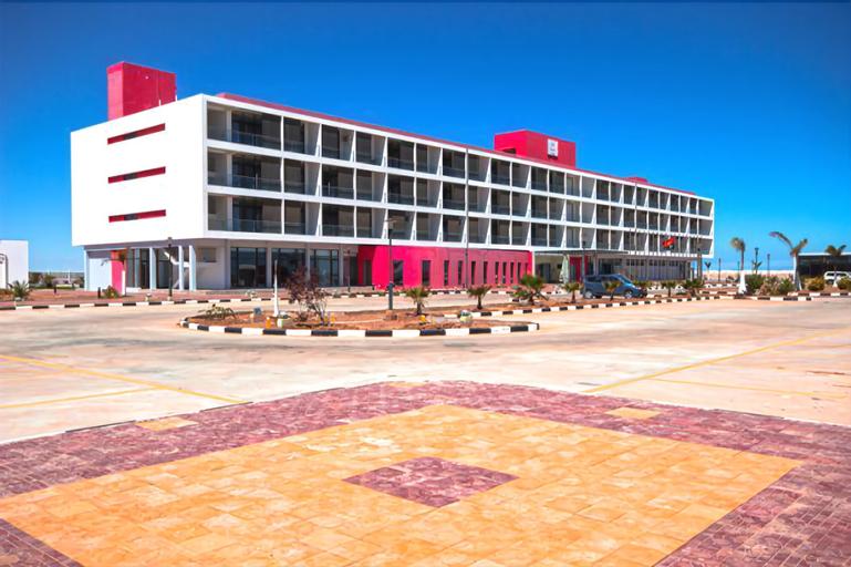 Hotel Infotur, Namibe