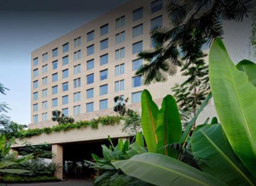 Hotel Polo Towers Agartala, West Tripura