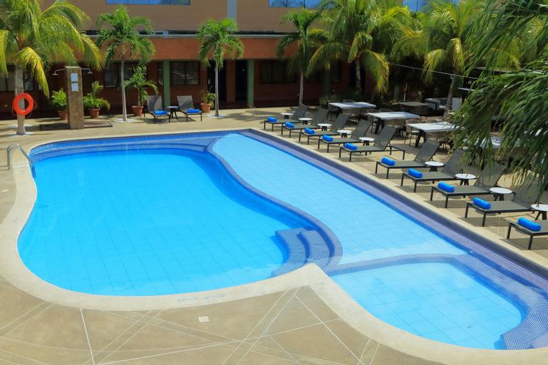 Hotel Las Palmas Inn, Carirubana