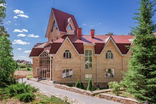 Hotel Solnechny Bereg, Nev'yanskiy rayon