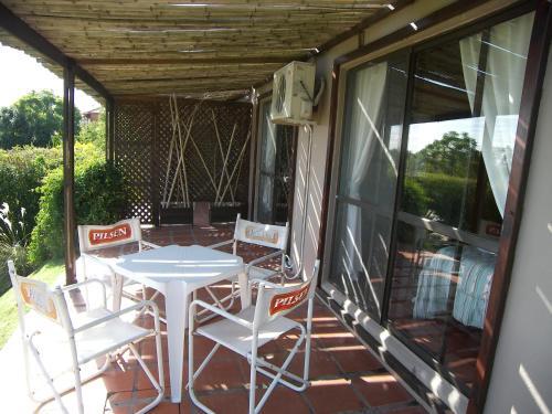 Posada del Barranco Apart & Suites, n.a99