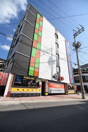 Q Motel, Jecheon
