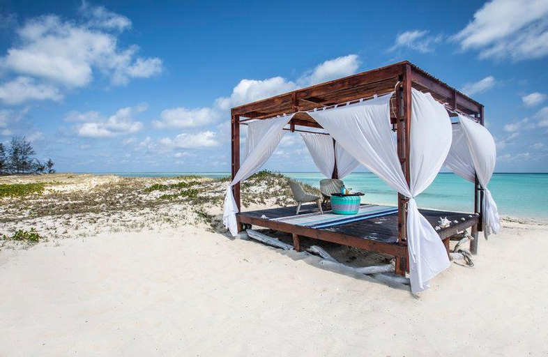 Anantara Medjumbe Island Resort, Macomia