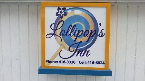Lollipops Inn,