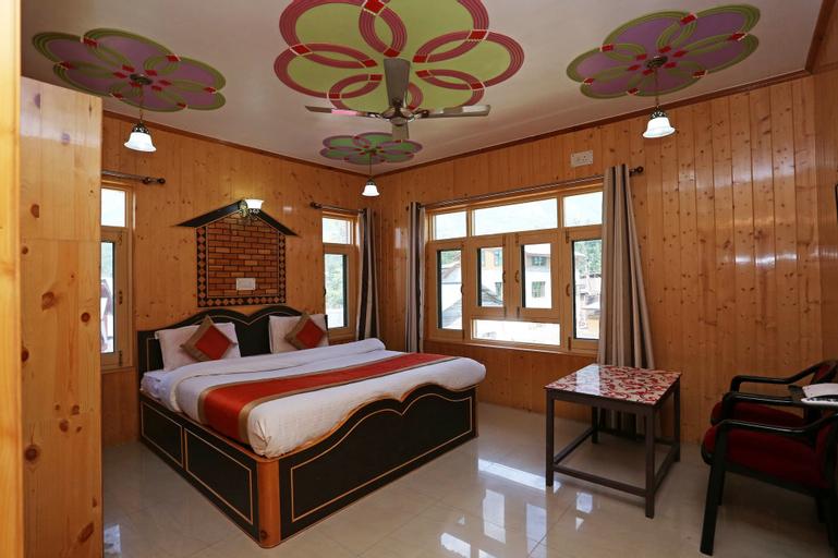 OYO 4484 Hotel EL Classics, Srinagar