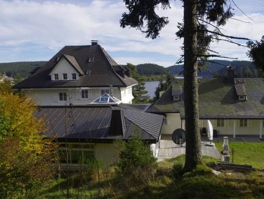 Villa Schwarzwald, Breisgau-Hochschwarzwald
