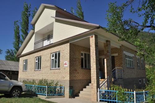 Guest House Sary-Chelek, Aksyi