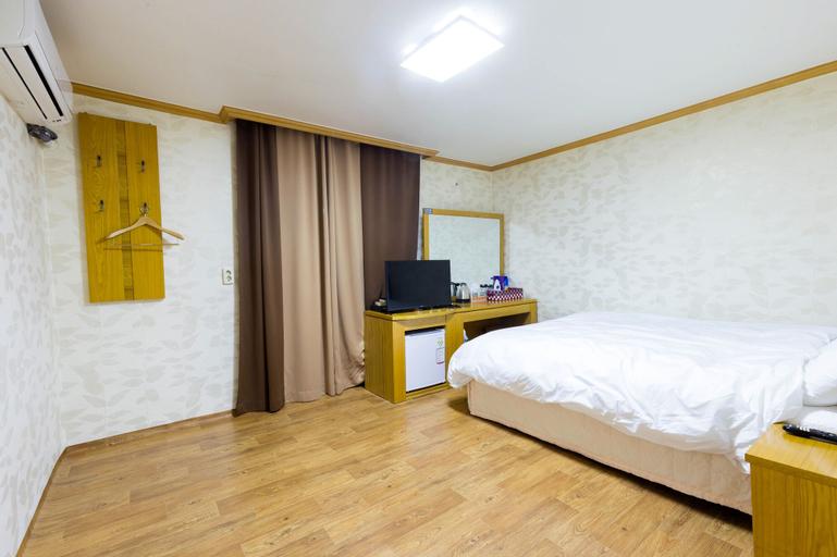 Papaya Motel, Gangneung