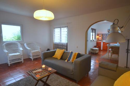 Happy Cat House - Holiday Rental, Alcobaça