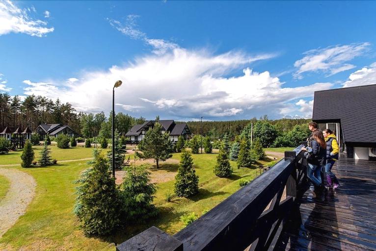 Country Club Davinci Park, Priozerskiy rayon