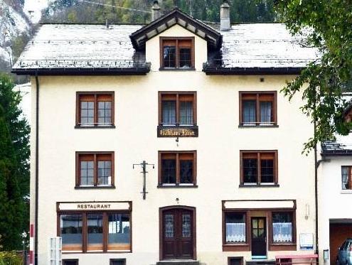 Gasthaus Elmer, Glarus