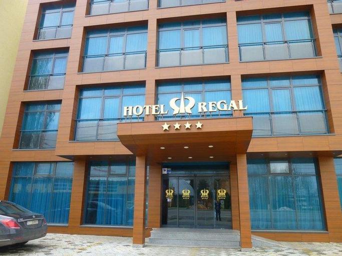 Hotel Regal, Constanta