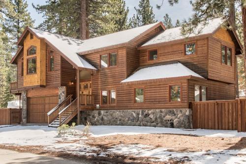 Beauty In South Lake Tahoe 630 Home, El Dorado