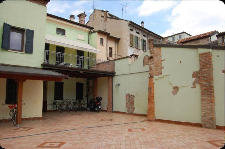 Antico Residence, Mantua