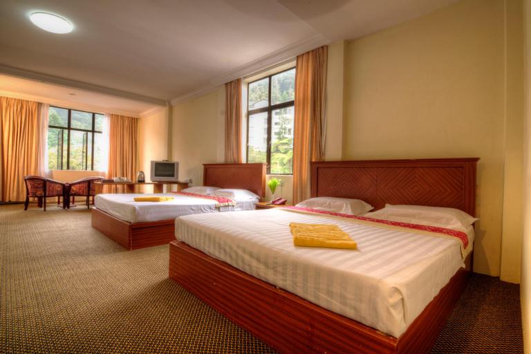 Hotel Titiwangsa, Cameron Highlands