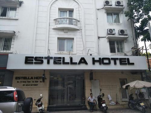 Hanoi Estella, Ba Đình