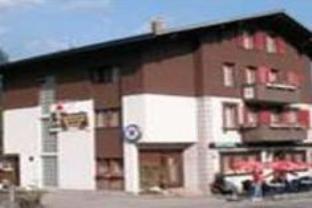 Hotel Tourist, Oberhasli