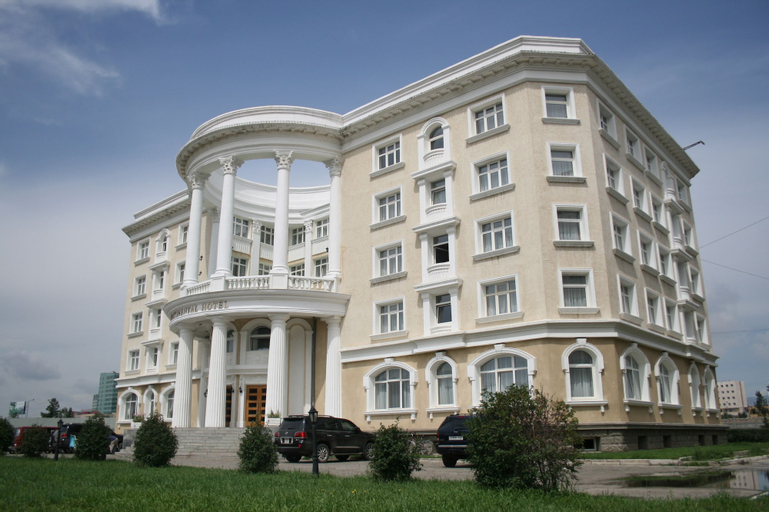 The Continental Hotel, Ulan Bator