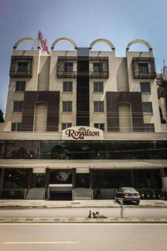 Royalton Hotel, Rawalpindi