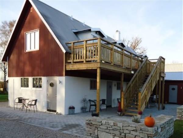 Ljungs Fem Rum, Gotland