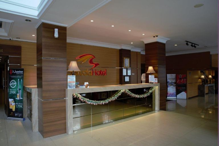 Garuda Hotel, Pontianak