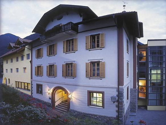 Tirolerhof, Bolzano