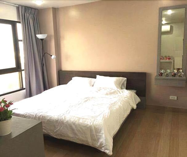 Aparthotel Live at Home Sukhumvit 105, Muang Samut Prakan