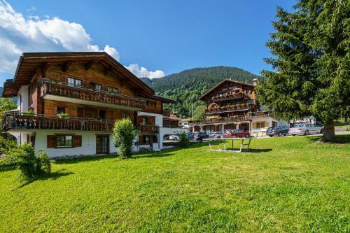 Hotel Silvapina, Prättigau/Davos
