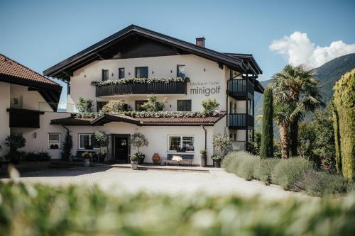 Boutiquehotel Minigolf, Bolzano