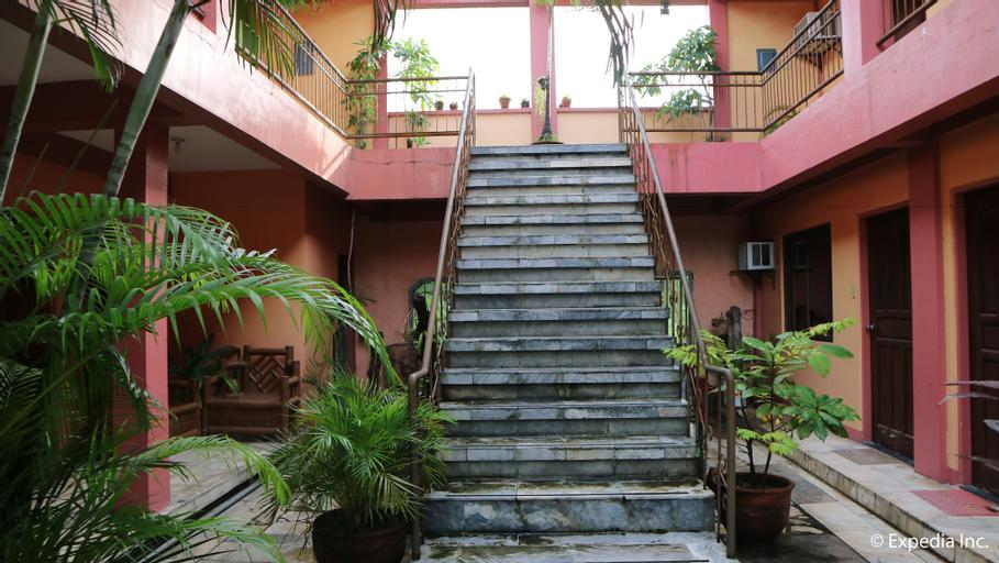 Hotel Marble Inn, Mabalacat