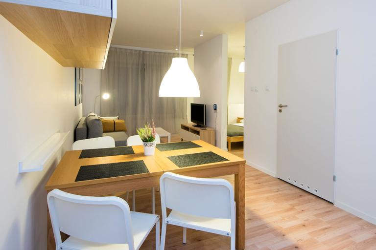Supreme Apartments Vossa, Szczecin