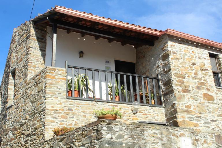 Casas de Pedra - Casa da Avó, Proença-a-Nova