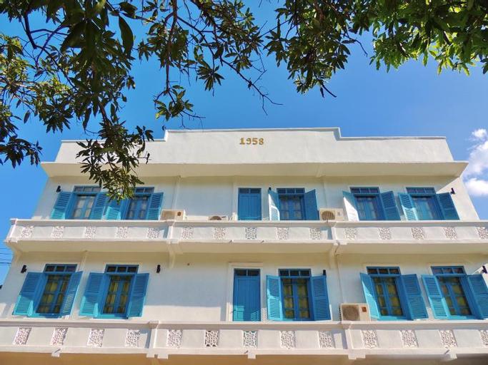 Luang Prabang Hotel by Villa Merry Lao 3, Louangphrabang