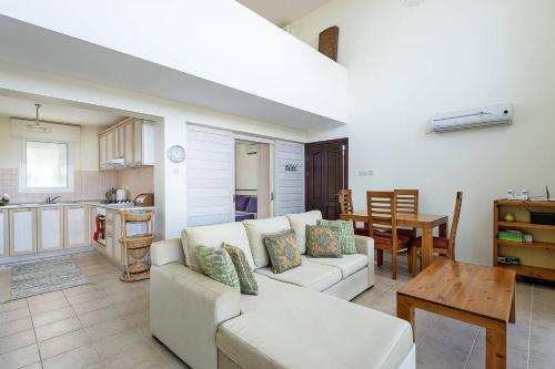 Joya Cyprus Sahara Garden Apartment,