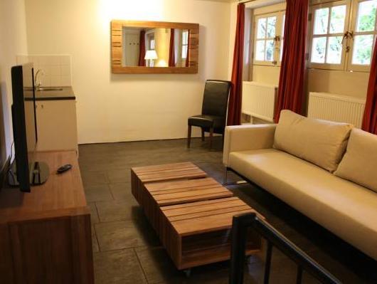 De Hemel Hotel Suites Nijmegen, Nijmegen