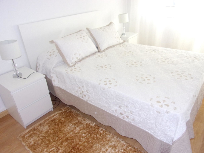 Apartment With 2 Bedrooms in Almada, With Enclosed Garden and Wifi - 8 km From the Beach, Almada