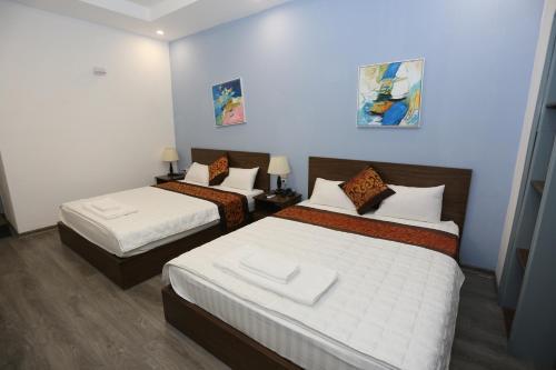 Hotel near Hoc Vien HCM, Cầu Giấy