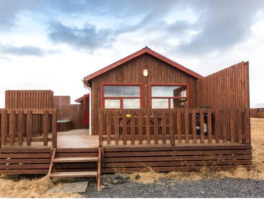 Sandgerdi Cottages, Sandgerði