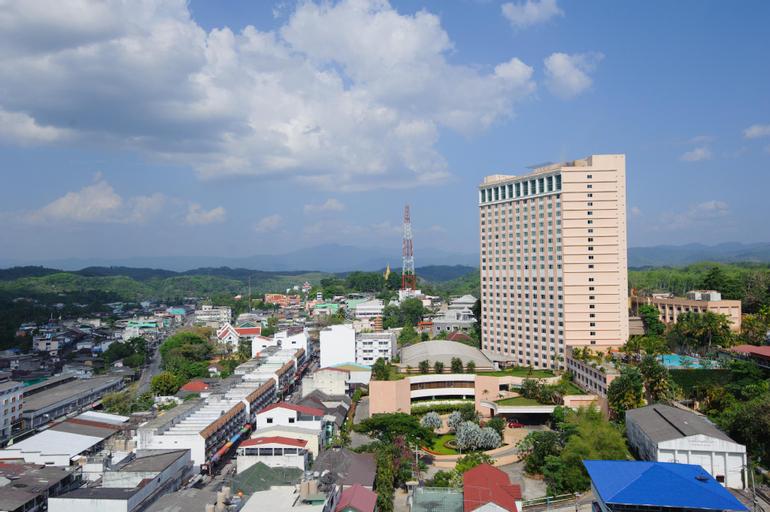 Grand Mandarin Betong Hotel, Batong