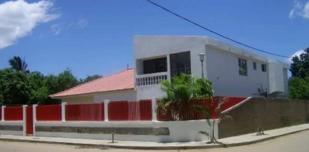 Gardens Lodge, Maputo