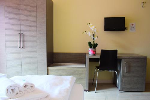 Hotel KUBE, Trento