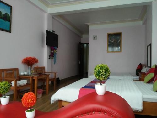 Chau A Hotel, Hải Dương