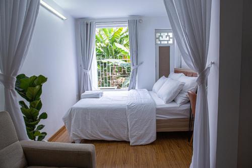 An Nhien Hotel Apartment - Tran Quang Dieu 46, Quận 3
