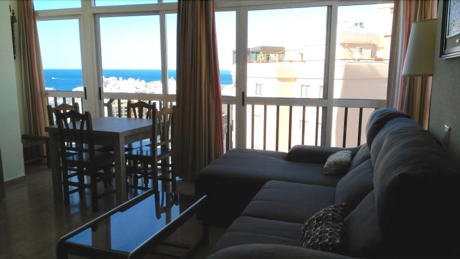 Acacias Apartment, Alicante