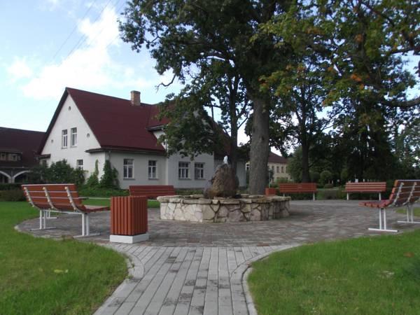 Kalna Ligzda, Valka